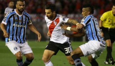 Con una sorpresa en el equipo titular, River se juega su pase a la final en Porto Alegre