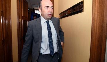 Contralor descartó renunciar si la Corte Suprema ordena reincorporar a Dorothy Pérez