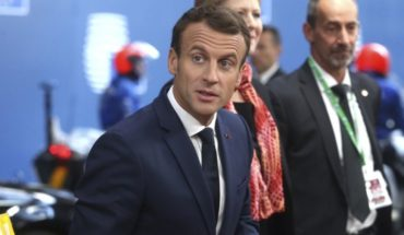 Controversia por comentarios de Macron sobre fertilidad