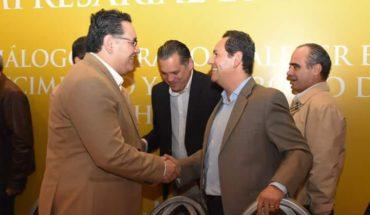 Coordinadores respetarán atribuciones de los gobernadores: Gabriel García Hernández