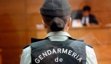 Corte de Santiago acoge recurso de protección contra instructivo de Gendarmería que restringe uso de redes sociales de funcionarios
