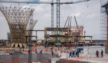 Costos de construcción del NAIM impactarán en las finanzas públicas