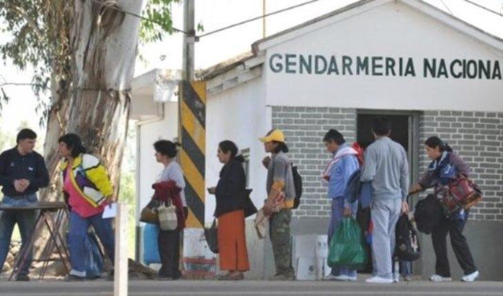 Críticas al plan del gobierno para endurecer la Ley Migratoria y agilizar las deportaciones