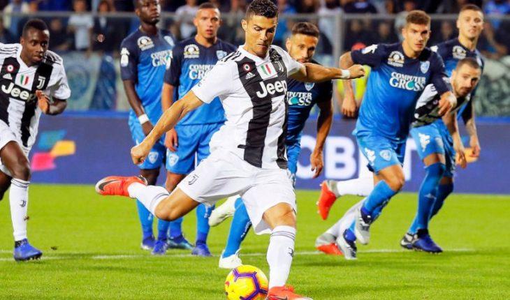Cristiano Ronaldo reveló la verdadera razón de su salida del Real Madrid