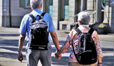Cuatro tips para evitar accidentes domésticos con personas de la tercera edad