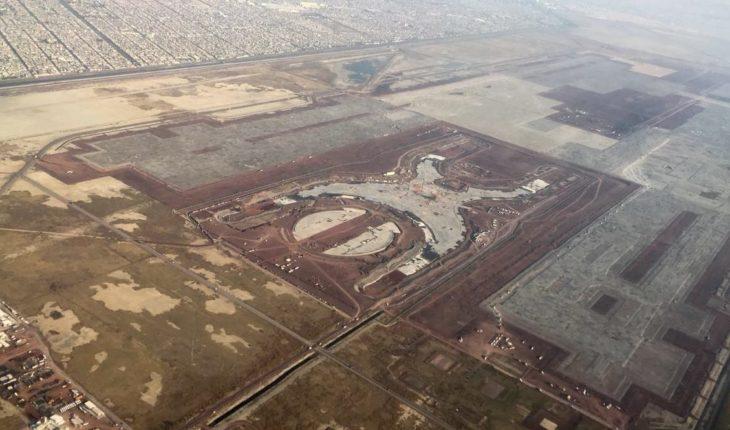 Dónde, cuándo y cómo será la consulta sobre el Nuevo Aeropuerto