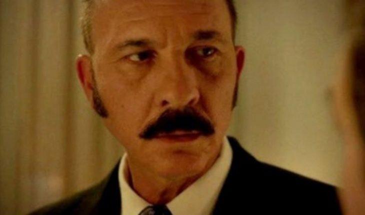 """Darío Grandinetti estrena """"Rojo"""": """"Me gustaría que se reflexione sobre cómo uno ha sido cómplice"""""""