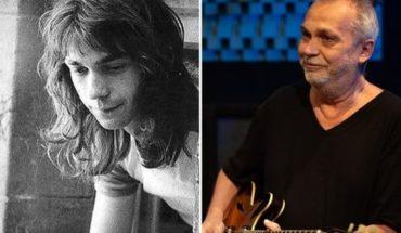 David Lebón: el antes y después de una de las figuras del rock nacional