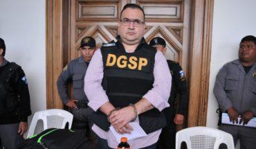 Denuncian presunta complicidad para reducir sentencia de Duarte