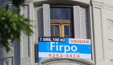 Departamentos porteños, los segundos más caros de América Latina