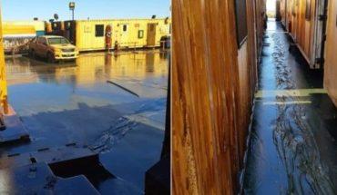 Derrame de petróleo en Vaca Muerta: analizan el daño ambiental