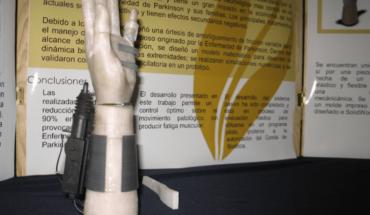 Desarrollan dispositivo que disminuye hasta un 90% temblores por Parkinson