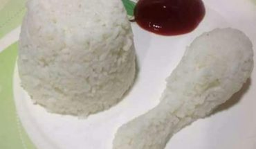 Desarrollo científico de arroz cultivado en agua salada podría alimentar a decenas de millones de personas