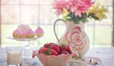 Desayuno a las cumpleañeras | EL DEBATE