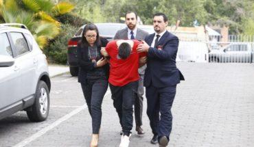 Detienen a supuesto conductor de aplicación móvil acusado de agredir sexualmente a 7 mujeres en Santiago