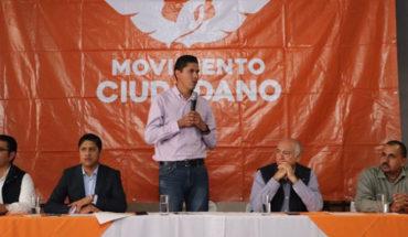 Diputado Javier Paredes enfocará su conocimiento y energía a su labor legislativa