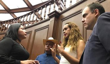 Diputados del PT condenan violencia en Buenavista; exigen colaboración del gobierno para pacificar al municipio