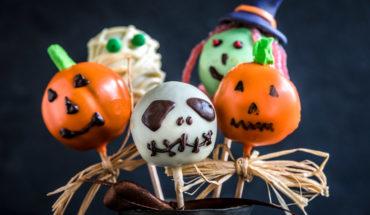 Dos recetas saludables para disfrutar en Halloween
