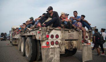 Efervescencia migratoria podría reconfigurar sociedades en AL