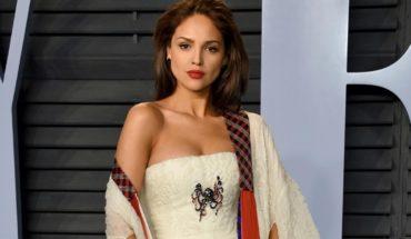Eiza González sigue triunfando en Hollywood con super proyecto