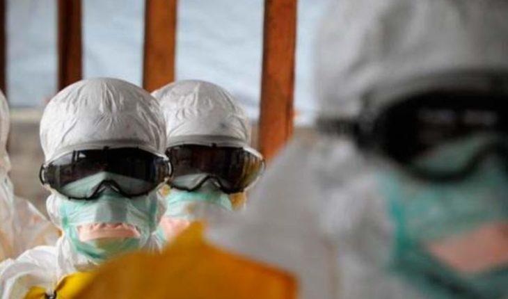 El ébola sumó 104 muertes sólo en la región del Congo