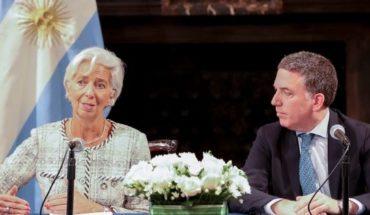 El Directorio del FMI decide sobre el nuevo acuerdo con la Argentina