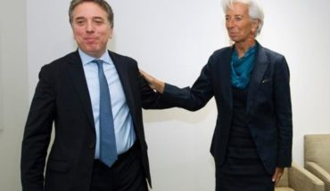 El FMI dio luz verde al acuerdo con Argentina y desembolsa US$ 5.700 millones