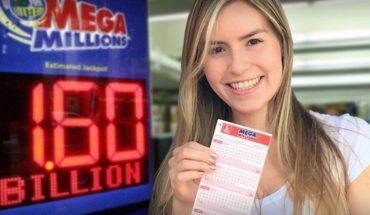El Mega Millones alcanza los $1.600 millones de dólares con ventas desbordadas en Chile