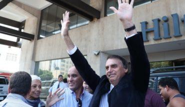 El PT compara a Bolsonaro con Hitler en un video en recta final de la campaña
