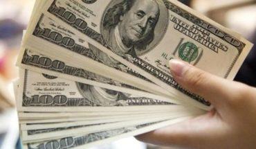 El dólar cortó la tendencia a la baja y volvió a subir