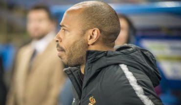 El desafío de Thierry Henry en Mónaco