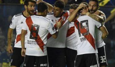 El extraño motivo detrás del cambio de horario de River - Sarmiento por Copa Argentina
