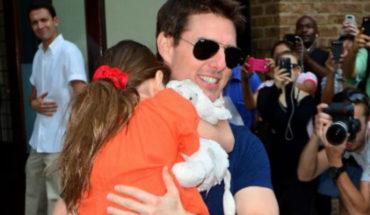 El motivo por el que Tom Cruise lleva años sin ver a la hija que tiene con Katie Holmes