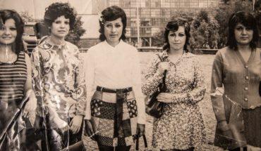 El papel de las mujeres en el movimiento de 1968