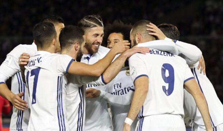 El posible rival del Real Madrid en el Mundial de Clubes