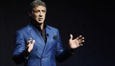 """El radical cambio de Sylvester Stallone y su """"John Rambo"""""""