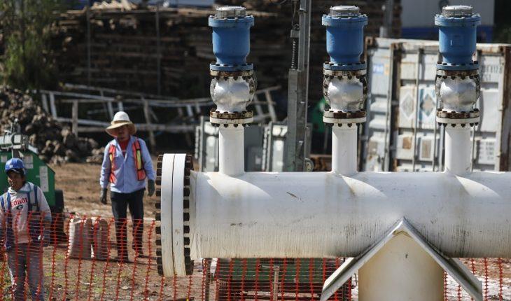 El reto del agua para el Valle de México será cada vez mayor