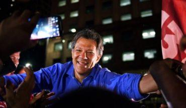 Elecciones en Brasil: Fernando Haddad, el académico que busca gobernar en nombre de Lula y un partido manchado por la corrupción