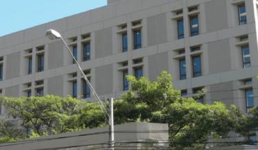 """Embajada de Estados Unidos cierra por el """"Día de la raza"""""""