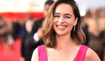 Emilia Clarke: feminista dentro y fuera de la pantalla