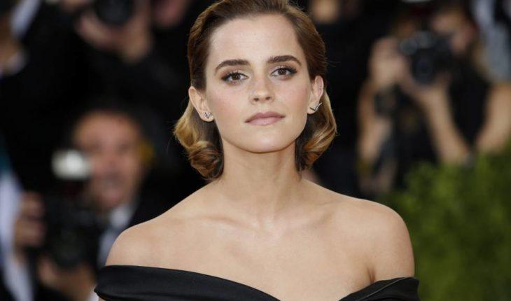 Emma Watson escribió carta abierta a mujer fallecida por negarle abortar