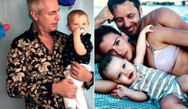 """""""Empezó una historia de amor"""": Marley sobre Mirko y Magnolia"""