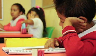 En México, estudiantes más pobres tienen un retraso educativo de 2 años