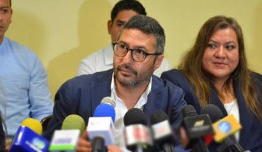En Pátzcuaro, la cuarta transformación ya comenzó: Víctor Báez