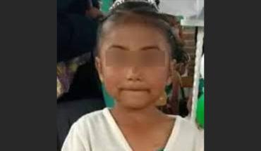 En Puebla, asesinan de un balazo a niña de seis años; encuentran su cadáver en un barranco