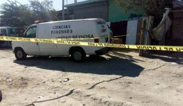 En aumento los homicidios en Tamaulipas