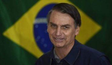 En su primer viaje como presidente electo, Bolsonaro visitará Chile