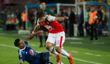 En vivo: Rionegro Águilas vs Ind. Santa Fe | Liga Águila, fecha 13