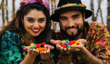 Entrama y Dúo Manzanares representan a Chile en el Festival Internacional Sonamos Latinoamérica de Colombia