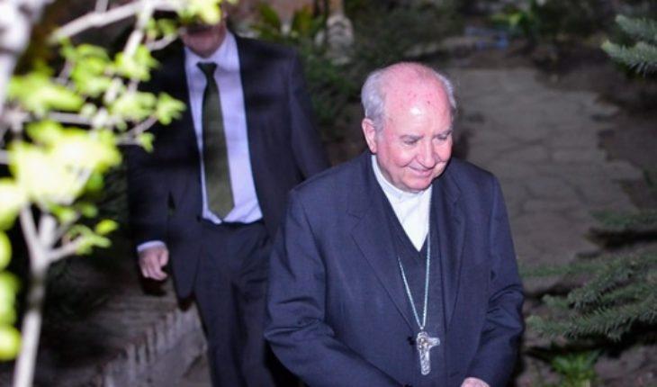 Errázuriz queda mal parado: Abogado de víctimas de Karadima revela carta que complica al cardenal